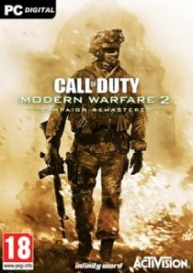 Call of Duty: Modern Warfare 2 Campaign Remastered игра с торрента
