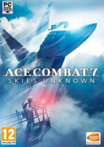 ACE COMBAT 7: SKIES UNKNOWN - Deluxe Launch Edition (2019) торрент