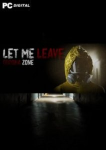 Let me leave corona zone игра торрент