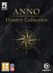 Anno History Collection игра торрент