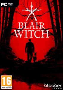 Blair Witch (2019) торрент