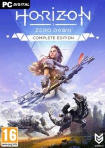 Horizon Zero Dawn Complete Edition (2020) торрент