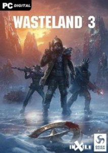 Wasteland 3 - Digital Deluxe Edition игра с торрента