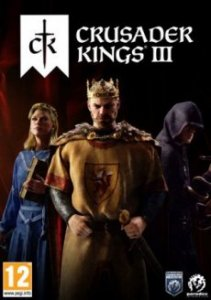 Crusader Kings III - Royal Edition игра с торрента