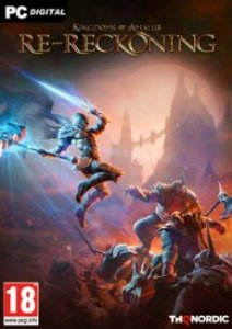 Kingdoms of Amalur: Re-Reckoning игра с торрента