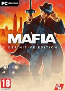 Mafia: Definitive Edition (2020) торрент