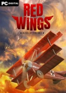 Red Wings: Aces of the Sky игра торрент