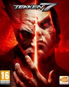 Tekken 7 - Ultimate Edition (2017) торрент