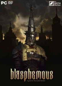 Blasphemous: Digital Deluxe Edition (2019) торрент