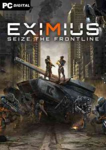 Eximius: Seize the Frontline (2021) торрент