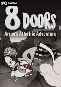8Doors: Arum's Afterlife Adventure игра с торрента
