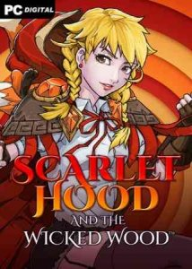 Scarlet Hood and the Wicked Wood игра с торрента
