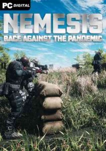 Nemesis: Race Against The Pandemic (2021) торрент