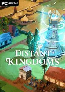 Distant Kingdoms (2021) торрент